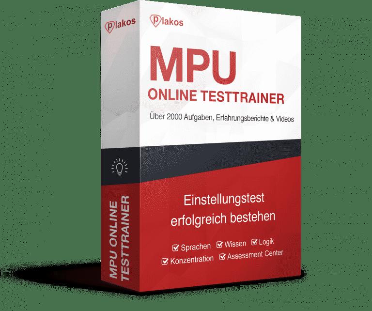 MPU-Trainer